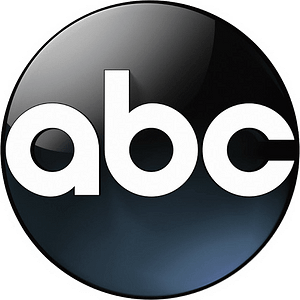 As Featured on ABC logo