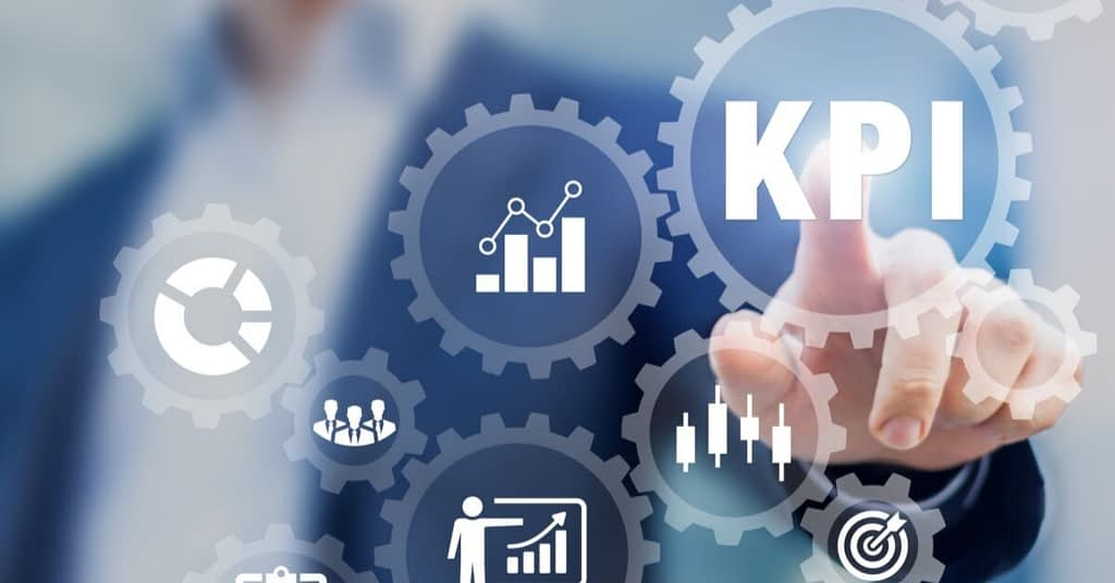 Website Key Performance Indicators (KPIs)