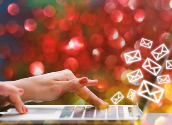 Email Marketing Activities