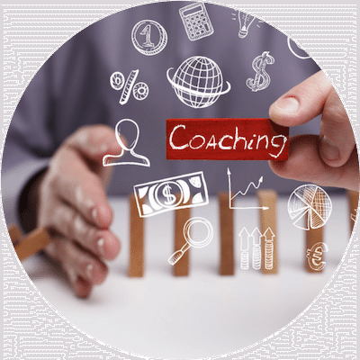 Coaching & Strategy Tips by Online Marketing Muscle
