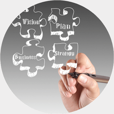 Online Marketing Muscle Blog Category - Planning & Strategy