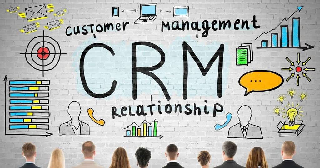 Why Having a Great CRM System Is Essential