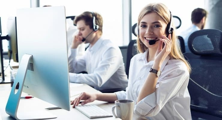 Sales Automation Software Customer Support