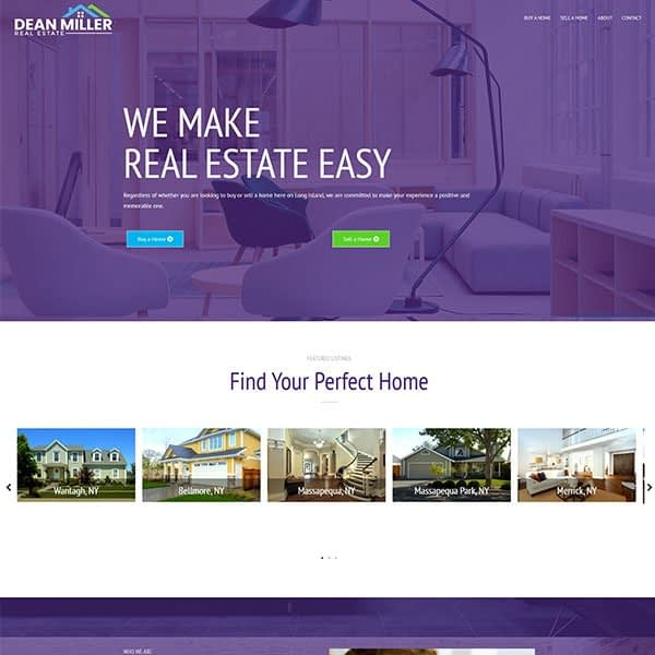 Dean Miller Real Estate