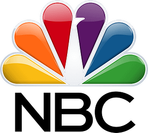 As Featured on NBC logo