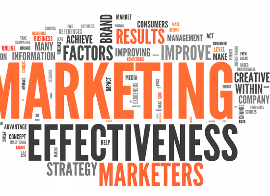 effective marketing communications